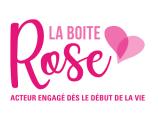 La Boite Rose Logo