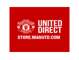 Manchester Utd Shop Logo