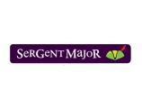 Sergent Major Logo