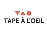 Tape A l'Oeil Logo