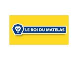 Le Roi du Matelas Logo