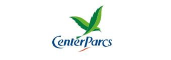 Center Parcs Logo