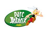 Parc Astérix Logo